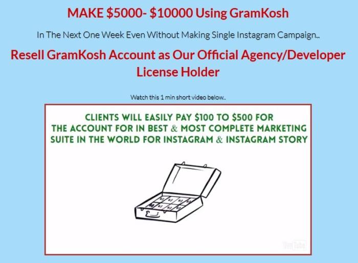 GramKosh Developers Agency License Edition by Jai Sharma