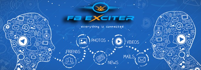 Facebook Exciter by Tlynn Griffith