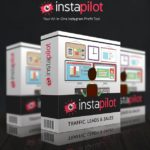 InstaPilot Instagram Profit Tool Software by Sam Robinson Review – Best All-In-One Instagram Profit Tool App Software Connects You With The Web's Most Engaged Buyers For Effortless Sales Without Paid Ads, Helps You To Increase Your Following And Promote Your Instagram Profile or Company Profile And Increase Your Traffic, Leads & Sales
