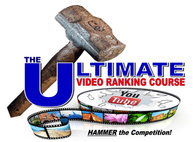Ultimate Video Ranking Course
