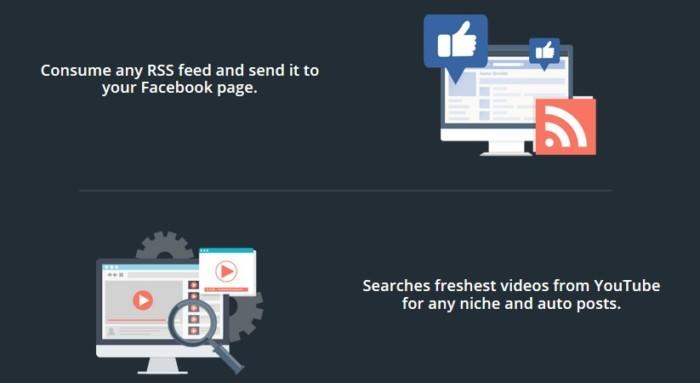 ReachMultiply Facebook App Software by Cyril Gupta
