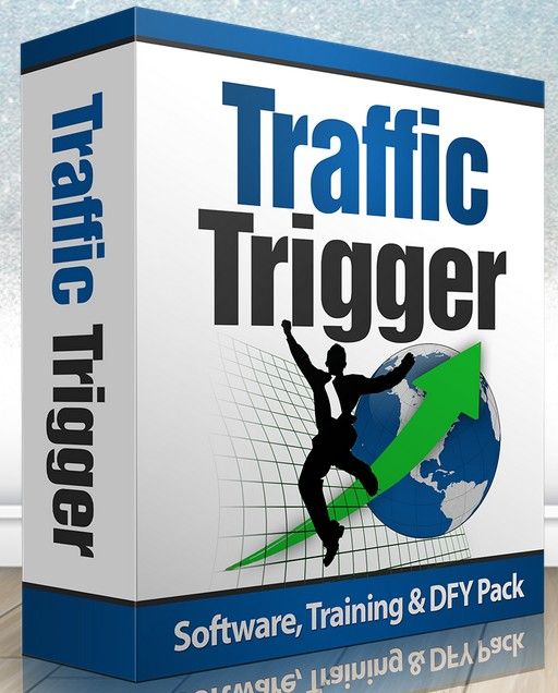 Traffic Trigger Software And Training by Art Flair