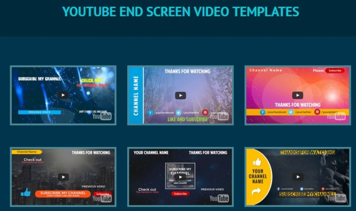 Levidio Volume 5 Powerpoint Presentation Video Templates by Maulana Malik
