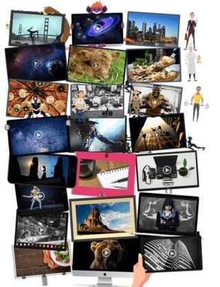 Gifzign GIF Animation Software by Martin Crumlish