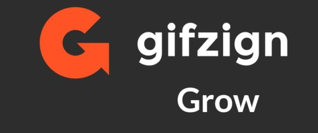 Gifzign Grow Upgrade OTO by Martin Crumlish