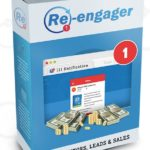 Re-Engager Engagement Software by Brett Rutecky Review – Best Powerful 'Point and Click' Technology To Get More Visitors, Leads & Sales, With Uses A Sneaky Psychological Tactic That Multiplies Your Traffic In Just 60 Seconds, Get More clicks, More engagement, More opt-ins, More sales And Ultimately Make You More Money