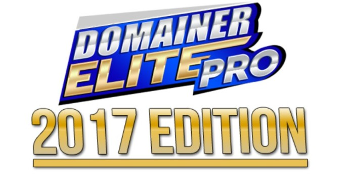Domainer Elite PRO 2017 Edition Software And Course by Jamie Lewis