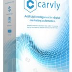 Carvly All In One Digital Marketing Automation Software By Karthik Ramani Review – Best Artificial Intelligence For Digital Marketing Automation Software With A Sophisticated Built-in Visual And Video Editor For Creating, Sharing And Capturing Leads For Major Social Media Networks And Various Online Channels