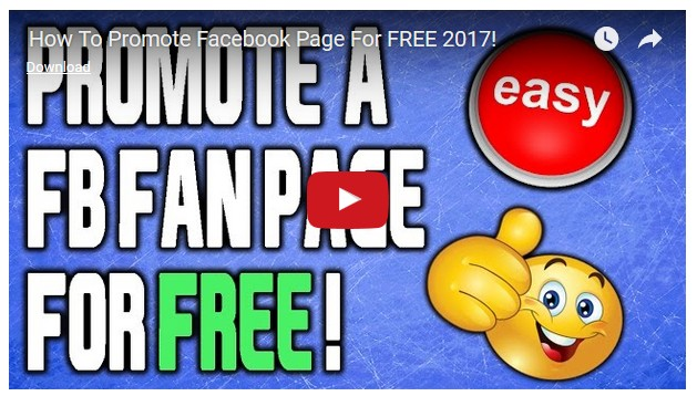 FanPage Domination Training Course by Anthony Morrison