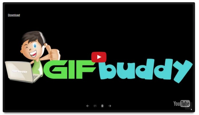 GIFbuddy GIF Powered Software by Ali G