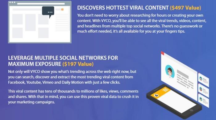 Vyco Viral Traffic Finder Software By Ricky Mataka