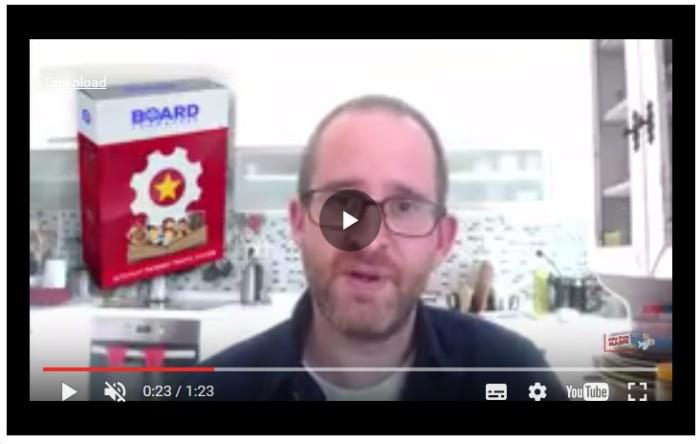 Board Commander Unlimited Developer License by Stefan Ciancio