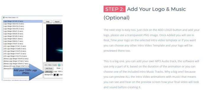 Intro Video Creator by Jimmy Mancini
