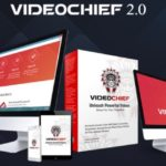 Video Chief 2.0 Agency Video Templates by Joshua Zamora Review – Best Done For You Video Marketing Templates Software Instantly Access Over 600 High-Converting Templates Spread Access More Than A Dozen Of The Hottest Niches And Get Profit $500 – $1,000 Per Video