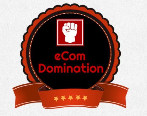 ECom Domination 2017 Live Training Webinar Membership by Sam England