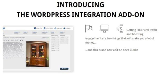 BleuPagePro Total WordPress Management Software by Lance Robinson