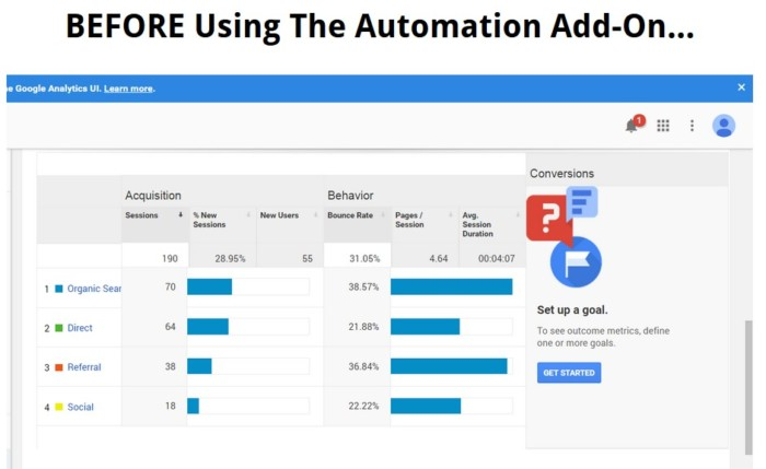 BleuPage Pro Total Automation Social Media Software by Lance Robinson