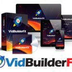 VidBuilderFX Viral Videos Software by Abhi Dwivedi Review – Best Brand New Technology That Automatically Find Viral Video Clips From Facebook and Youtube Based On Your Keyword And Creates a Viral Compilation Videos Loaded With Trending Viral Clips & Publishes Them To Facebook For Maximum Traffic