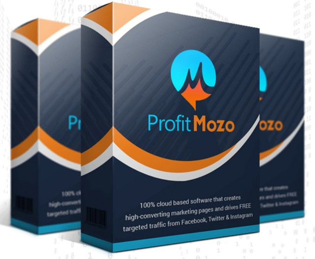 ProfitMozo Pro Plan App Software by Amit Pareek