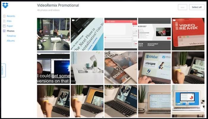 VideoRemix SmartVideo Video Editor Software by Simon Warner
