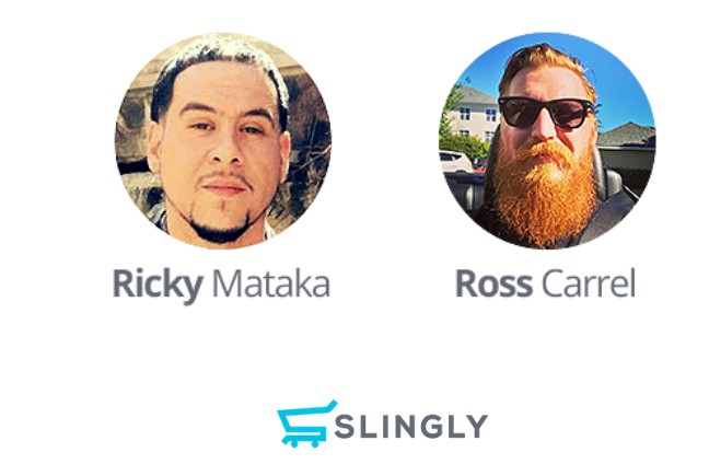 Slingly Commercify 2.0 eCommerce Automation Software And Training by Ricky Mataka