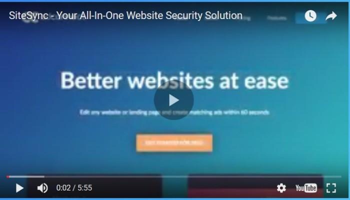 SiteSync Elite Version Software by Neil Napier