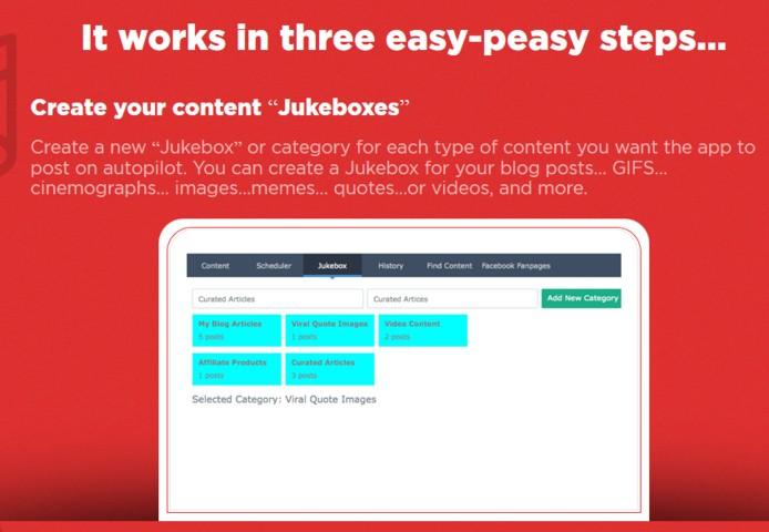 SociVideo Jukebox Pro Facebook App Software by Ben Murray