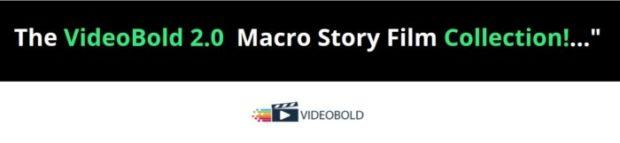 Videobold 2.0 by James Okeke