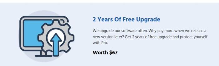 List Janitor PRO Upgrade OTO Software by Cyril Gupta
