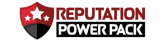 Reputation Power Pack System by Chris Beatty