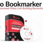 Video Bookmarker 2.0 by Yogesh Agarwal Review – Best Revolutionary Video Backlinking Engine That Helps You Rank Any Video by Building Hundreds of High-Quality Backlinks At The Push Of A Button, You Can Create Hundreds Of Links In Just Minutes