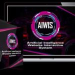 AIWIS Artificial Intelligence Website Interactive System Software by Craig Crawford Review – The World's Most Advanced Artificial Intelligence Website Interaction System To Create Intense Engagement In Seconds, Flood Your List With Leads And Generate Far More Sales With First-Of-Its-Kind 'Alexa For Your Website'
