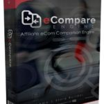 "ECompare Affiliate eCom Comparison Engine Software by Mark Bishop IKKONIK Review – Best App Software To Unique ""Legal Affiliate Loophole"" Generates Passive Income From 7 Retail Platforms, Price Comparison App Allows You To Legally Hijack Commissions From The Top 7 Affiliate Networks In the World In Minutes"