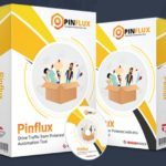 Pinflux Pinterest Automation Software by Cyril Gupta Review – Best Most Powerful Automation Software For Pinterest, Runs on Your Desktop And Gives You The Power To Automate All Your Pinterest Marketing, Unlocking A Flood of Quality Traffic Is Now Point & Click Easy And Create An Endless Stream Of Traffic From Pinterest