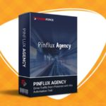 Pinflux Agency Version by Cyril Gupta Review – Best Upsell #2 of Pinflux To Unlocks All Features, And Also Supports Unlimited Accounts And Unlimited Boards, Perfect For Professional Marketers Who Want To Do Pinterest Marketers For Others As Well As Themselves