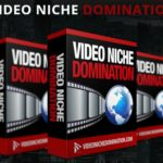 Video Niche Domination Training Course by Paul Venables Review – Best Formula And Training Course How to Guarantee You Rank On Page One Every Single Time And Generate An Army Of Rankings And Many Traffic Streams