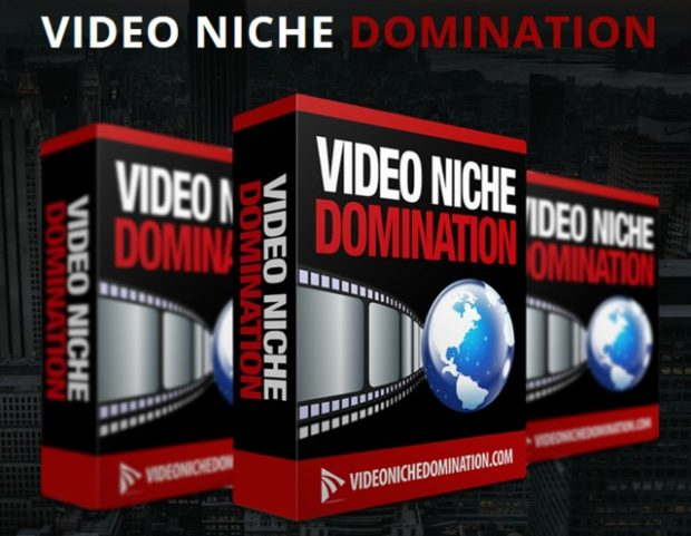 Video Niche Domination Training Course by Paul Venables
