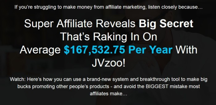 ZooWarrior The Ultimate Affiliate Tracking & List Building System Software by Han Fan