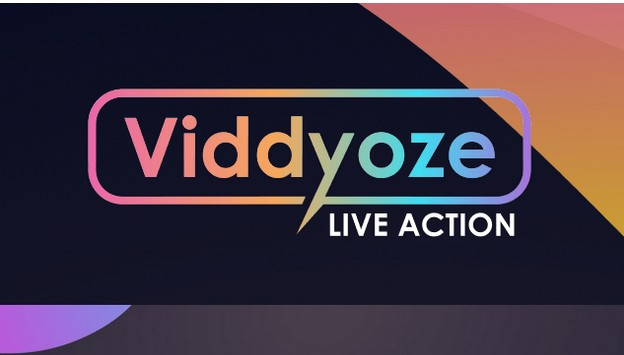 Viddyoze Live Action Commercial Video Software by Joey Xot
