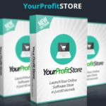"""YourProfitStore Software by Radu Hahaianu Review – Best Complete Done-For-You Software Business Will Force Commissions Into Your Paypal, Instantly Builds Your Money-Making """"Profit Store"""" In Less Than 60 Seconds, Press A Simple Button & Get a Fully Optimized & Functional Software Business"""
