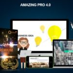 AmazingPro 4.0 Video Templates by Aries Firmansyah Review – Best Create Pro Looking Presentations and Studio Quality Videos in 10 minutes or Less, HugeCollection of Powerpoint, Animated, Social Media, Company Video Templates, No Extra Software Or Design Skill Needed