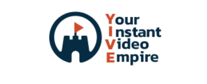 Your Instant Video Empire YIVE Amazon Software by Marcus Cudd
