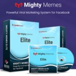 Mighty Memes Facebook Viral Marketing System Software by Cyril Gupta Review – Best Web Based SaaS Software Automates Viral Marketing Using Memes for Facebook and Other Network, Rock Your Social Marketing And Get An Endless Supply Of Fresh Customers On Full Autopilot