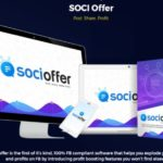 SociOffer Elite FaceBook Viral Traffic Software by Daniel Adetunji Review – Best 100% FaceBook Compliant Software That Helps You Explode Your Free Traffic, Sales, Profits, Engagement Leveraging Facebook Offers Without Paying A Penny For Ads