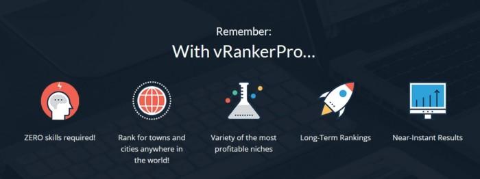VRankerPro VRP Video Rankings Software by Andy Black