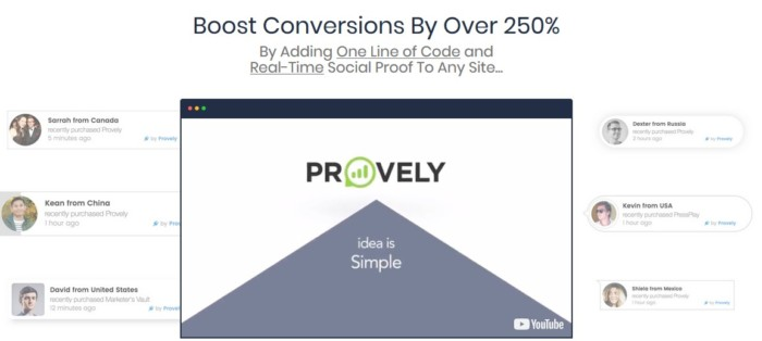 Provely Ultimate Conversion Tool Software by Mark Thompson