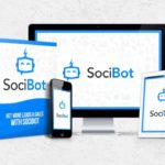SociBot PRO Facebook Messages Automation Software by Glynn Kosky Review – Best FaceBook Software Tool That Integrates With Facebook And Responds To Facebook Messages & Comments, Instantly Inbox Your Prospects With Over 95% Open Rates And Gets You Hot Leads, And Makes Sales For You On Complete Autopilot