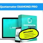 Quotamator Diamond Pro Edition Upgrade OTO Software by Brett Ingram and Mo Latif Review – Best Upsell #3 of Quotamator Pro With 100 Million Posts To Boost Your Traffic With Upgarde Features Such As Automated 1 Click Quiz Creator, FREE Advertising & Remarketing, Massive 15X More Viral Traffic And Many More