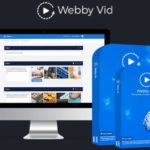 WebbyVid Converting Videos Software by Radu Hahaianu Review – Best Video Creation Software That Lets You Instantly Turn Any Web Page or Online Article Into A Fully Fledged Video, Turn Old Sites & Content Into Jaw-Dropping Videos With The Push Of a Button And Get Ready For Crazy High EPCs And Sales