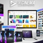 Decinema Anamorphic Video Template Premium Package by Agus Sakti – Best Powerpoint Video Template Enable You to Create High-Converting Sales Videos In Just Minutes With Zero Cost, No Design Skill, No Copywriting And Different From Your Competitors